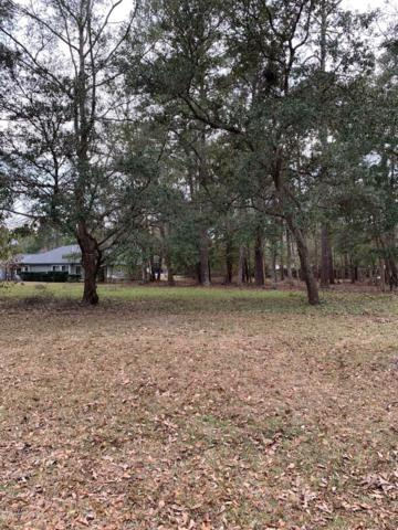 Lot 41 Oyster Pointe Dr Drive, Sunset Beach, NC 28468 (MLS #100145817) :: RE/MAX Elite Realty Group