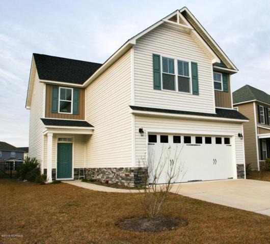 2025 Lapham Drive, Leland, NC 28451 (MLS #100145833) :: Coldwell Banker Sea Coast Advantage