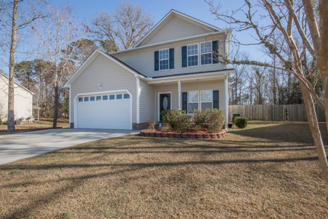 209 Rudolph Lane, Hubert, NC 28539 (MLS #100145840) :: Coldwell Banker Sea Coast Advantage