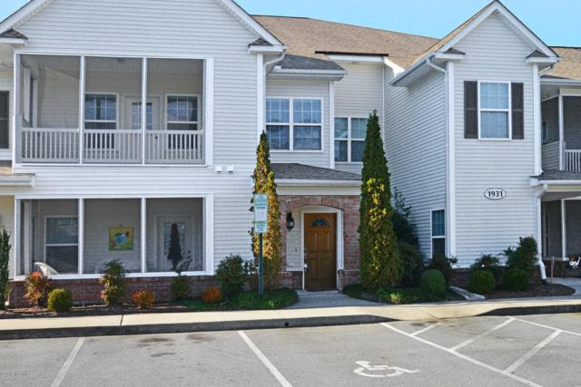 1931 Tara Court #203, Greenville, NC 27858 (MLS #100145842) :: Chesson Real Estate Group