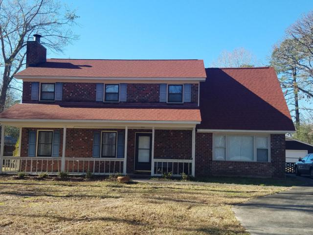 5905 Mcdougald Drive, Castle Hayne, NC 28429 (MLS #100145843) :: Chesson Real Estate Group