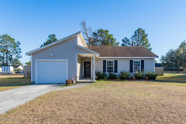 208 W Volant Street, Hubert, NC 28539 (MLS #100145853) :: Coldwell Banker Sea Coast Advantage