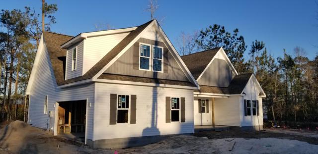 10 Pebble Beach Drive, Hampstead, NC 28443 (MLS #100145866) :: The Keith Beatty Team