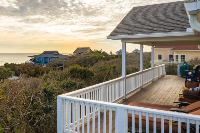 106 Dogwood Circle, Pine Knoll Shores, NC 28512 (MLS #100145873) :: Berkshire Hathaway HomeServices Prime Properties
