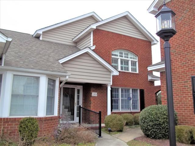305 Willows Court, Washington, NC 27889 (MLS #100145877) :: Chesson Real Estate Group