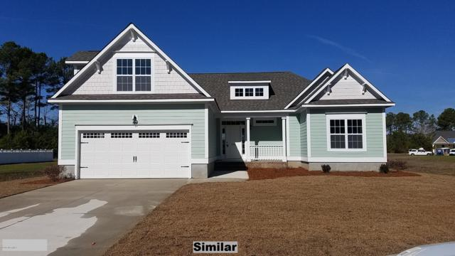 2017 Oyster Catcher Drive, Hampstead, NC 28443 (MLS #100145882) :: Coldwell Banker Sea Coast Advantage