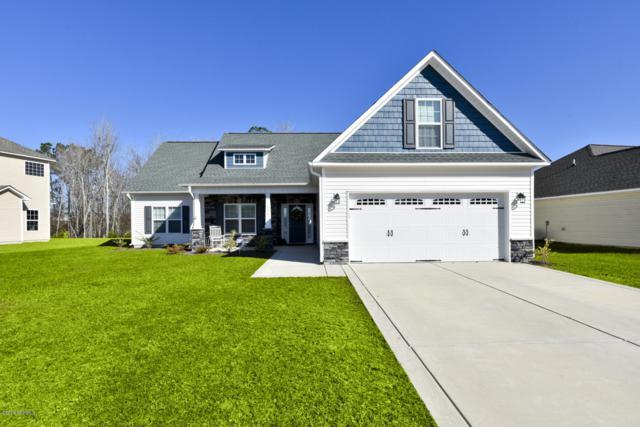 116 S Sea Street, Jacksonville, NC 28546 (MLS #100145902) :: RE/MAX Essential