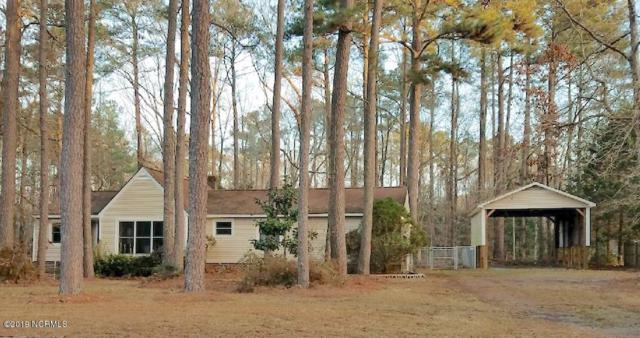 412 Lancelot Drive, Greenville, NC 27858 (MLS #100145913) :: Chesson Real Estate Group