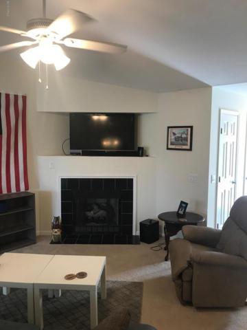 2209f Locksley Woods Drive Drive F, Greenville, NC 27858 (MLS #100145914) :: The Bob Williams Team