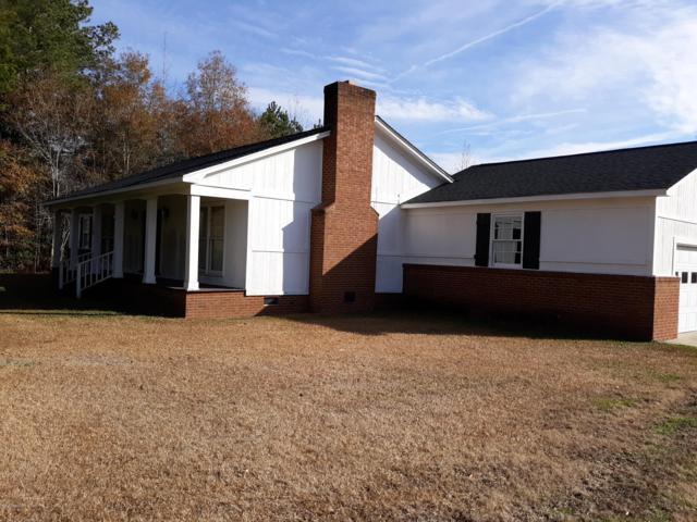 1035 Tucker Road, Grimesland, NC 27837 (MLS #100145926) :: Chesson Real Estate Group
