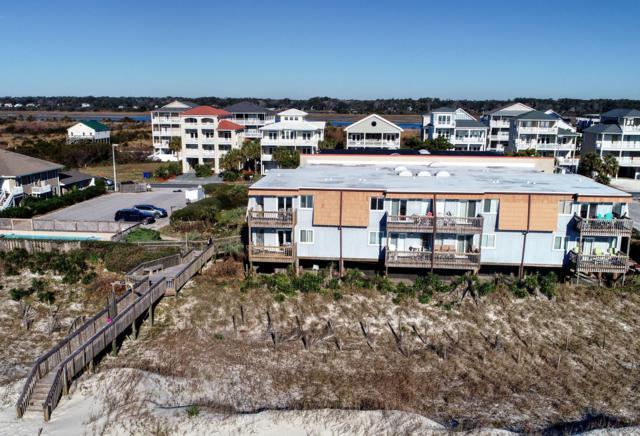 277 W First Street 1H, Ocean Isle Beach, NC 28469 (MLS #100145929) :: Coldwell Banker Sea Coast Advantage
