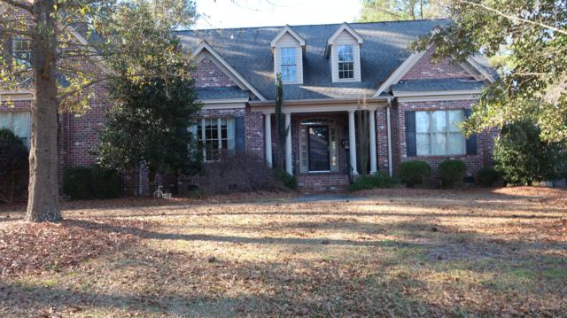 377 Claredon Drive, Greenville, NC 27858 (MLS #100145935) :: Chesson Real Estate Group