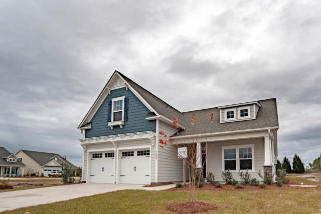 3088 Somerdale Court, Southport, NC 28461 (MLS #100145936) :: Coldwell Banker Sea Coast Advantage
