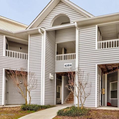 4164 Breezewood Drive #103, Wilmington, NC 28412 (MLS #100145949) :: Coldwell Banker Sea Coast Advantage