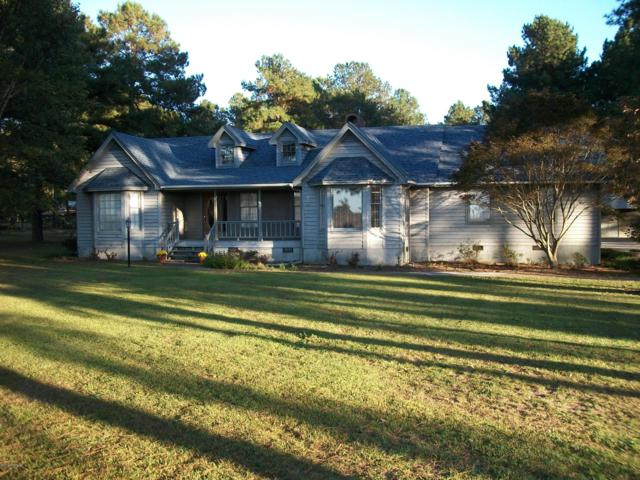 10320 X Way Road, Laurinburg, NC 28352 (MLS #100145955) :: Courtney Carter Homes