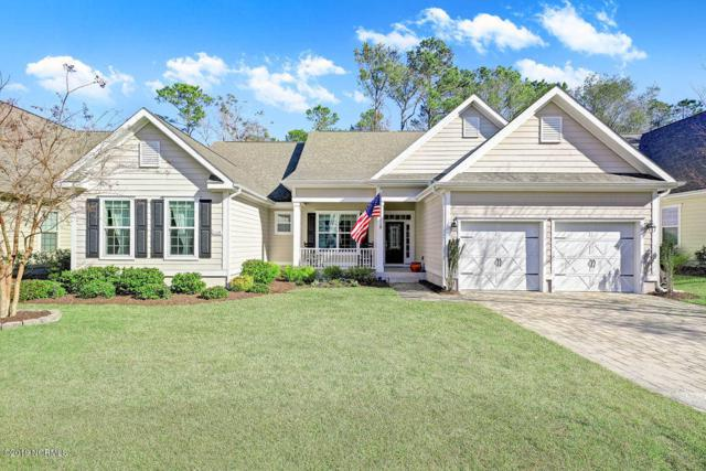 1205 Porches Drive, Wilmington, NC 28409 (MLS #100145960) :: David Cummings Real Estate Team
