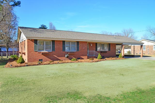 103 Alexander Circle, Greenville, NC 27858 (MLS #100145968) :: Chesson Real Estate Group