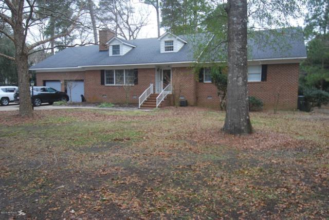112 N Reed Drive, Washington, NC 27889 (MLS #100145971) :: Chesson Real Estate Group