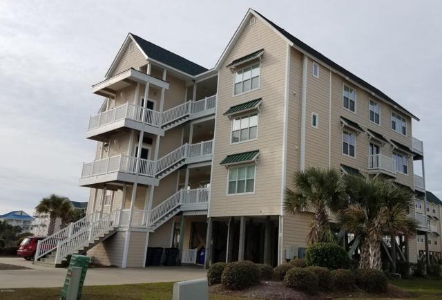 1 Via Dolorosa Drive C, Ocean Isle Beach, NC 28469 (MLS #100145972) :: The Keith Beatty Team