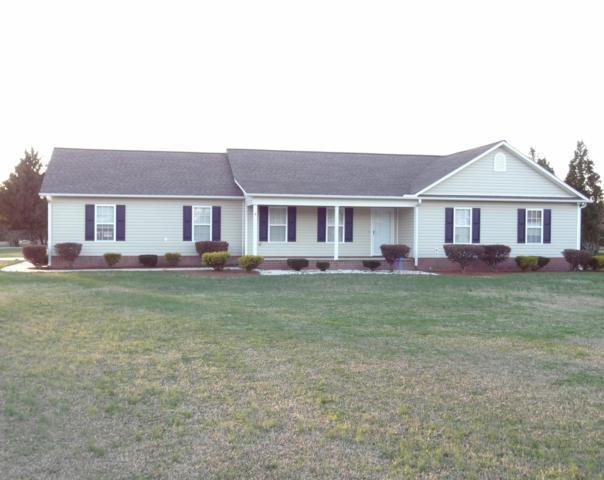 124 Swan Point Road, Sneads Ferry, NC 28460 (MLS #100145975) :: Century 21 Sweyer & Associates