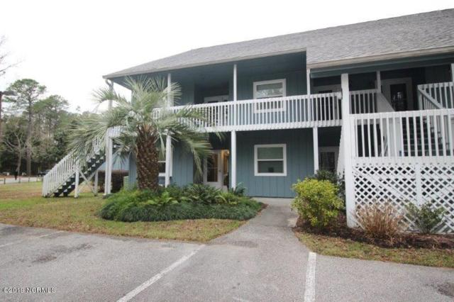 22 Boundaryline Drive NW A, Calabash, NC 28467 (MLS #100145977) :: Coldwell Banker Sea Coast Advantage