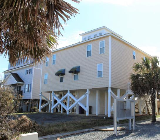 3730 Island Drive, North Topsail Beach, NC 28460 (MLS #100145990) :: The Oceanaire Realty