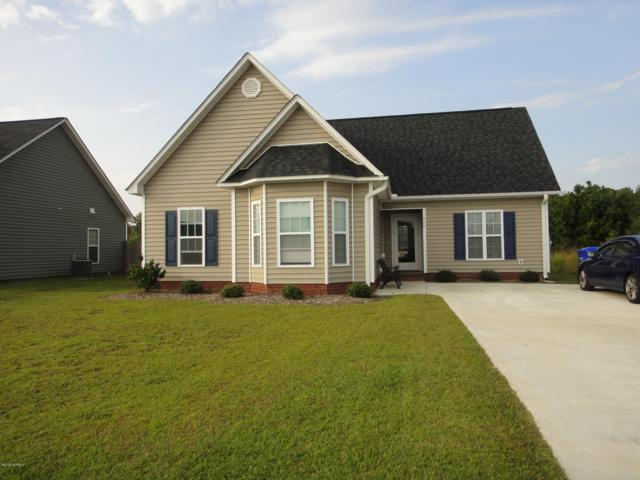1808 Penncross Drive, Greenville, NC 27834 (MLS #100146018) :: The Pistol Tingen Team- Berkshire Hathaway HomeServices Prime Properties