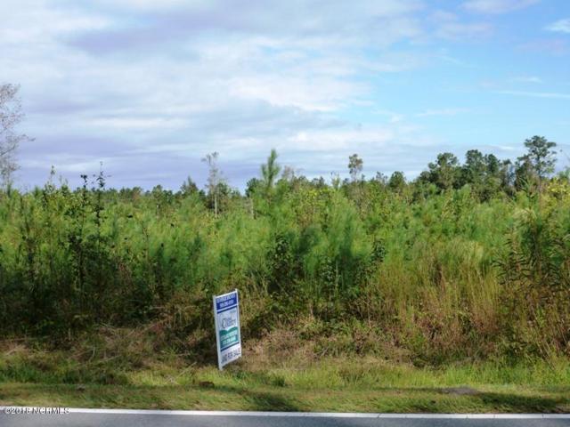 3.81 Acres Hallsville Road, Beulaville, NC 28518 (MLS #100146022) :: Harrison Dorn Realty