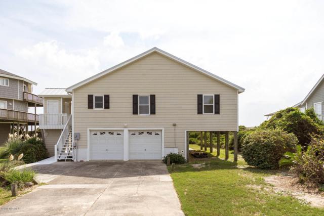 649 Caswell Beach Road, Oak Island, NC 28465 (MLS #100146023) :: Coldwell Banker Sea Coast Advantage