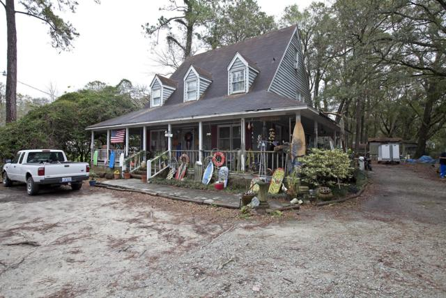 6727 Carolina Beach Road, Wilmington, NC 28412 (MLS #100146040) :: The Keith Beatty Team