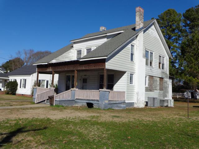 4152 E Pine Street, Farmville, NC 27828 (MLS #100146048) :: Chesson Real Estate Group