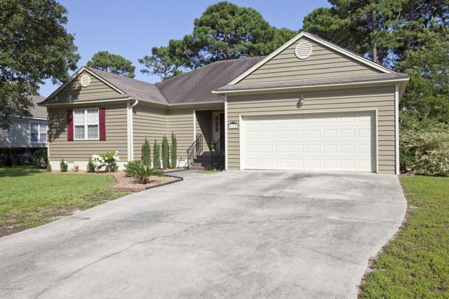 332 Palmer Way, Wilmington, NC 28412 (MLS #100146049) :: The Keith Beatty Team
