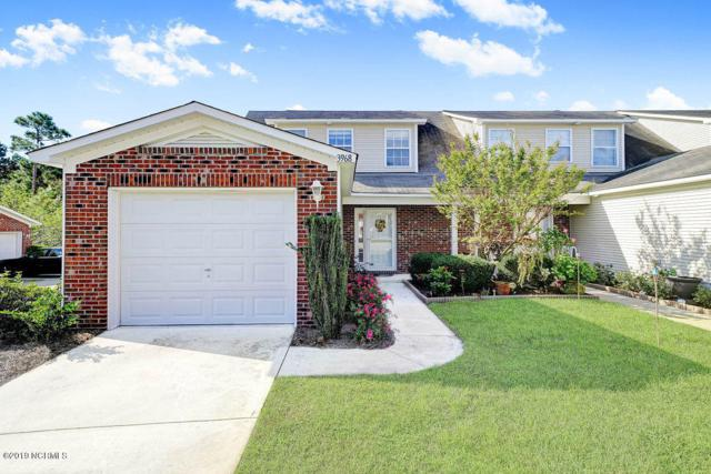 3968 Winds Ridge Drive, Wilmington, NC 28409 (MLS #100146056) :: The Keith Beatty Team