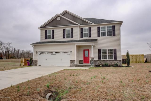 118 Cypress Manor Court, Jacksonville, NC 28540 (MLS #100146060) :: Coldwell Banker Sea Coast Advantage