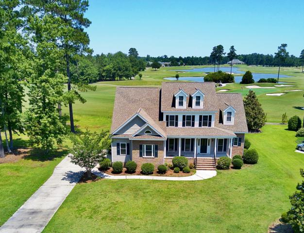 108 Mellen Road, New Bern, NC 28562 (MLS #100146062) :: Terri Alphin Smith & Co.