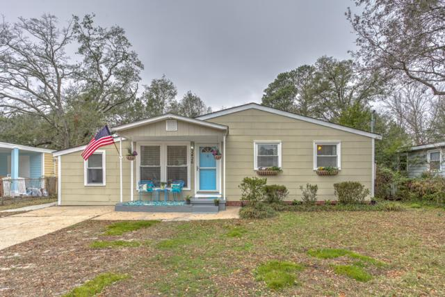 2426 Monroe Street, Wilmington, NC 28401 (MLS #100146105) :: The Keith Beatty Team