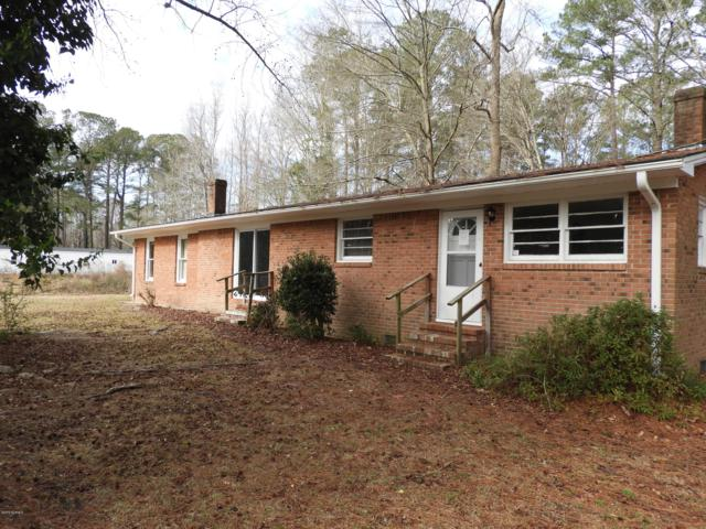 114 Poplar Drive, Blounts Creek, NC 27814 (MLS #100146106) :: Chesson Real Estate Group