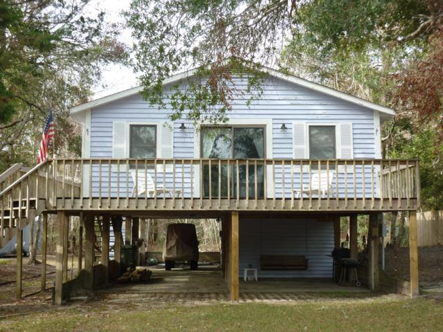 125 Conch Court, Emerald Isle, NC 28594 (MLS #100146109) :: Coldwell Banker Sea Coast Advantage