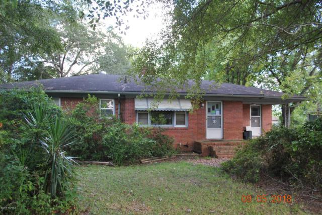 156 Lakewood Drive, Jacksonville, NC 28546 (MLS #100146114) :: Coldwell Banker Sea Coast Advantage