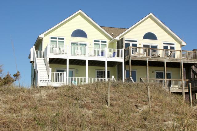 8517 Ocean View Drive W, Emerald Isle, NC 28594 (MLS #100146117) :: Coldwell Banker Sea Coast Advantage
