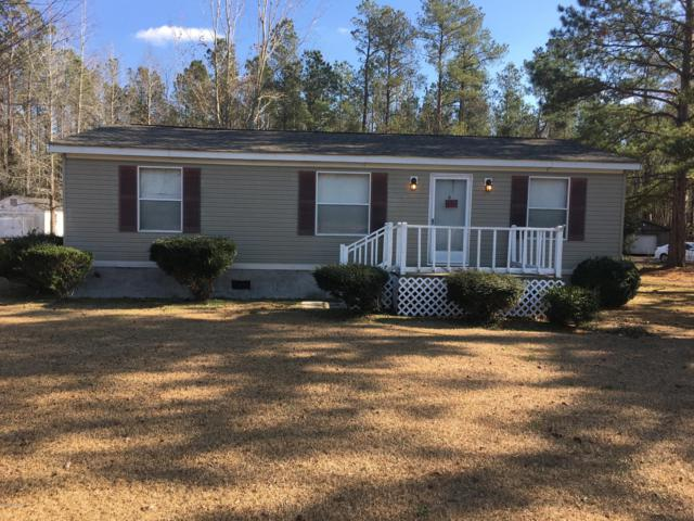 111 Dogwood Circle, Leland, NC 28451 (MLS #100146133) :: Coldwell Banker Sea Coast Advantage