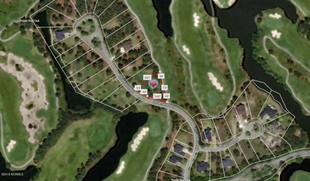 934 Strathaven Court, Sunset Beach, NC 28468 (MLS #100146135) :: The Keith Beatty Team