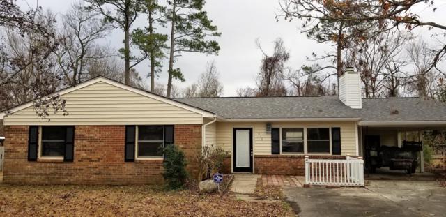 615 Duke Court, Jacksonville, NC 28546 (MLS #100146141) :: Coldwell Banker Sea Coast Advantage