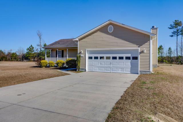 111 Poplar Ridge Road, Jacksonville, NC 28546 (MLS #100146144) :: Coldwell Banker Sea Coast Advantage