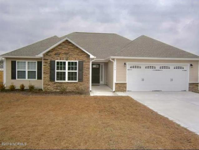 114 Prelude Drive, Richlands, NC 28574 (MLS #100146151) :: The Bob Williams Team