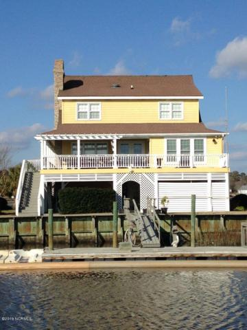 188 Greensboro Street, Holden Beach, NC 28462 (MLS #100146158) :: Century 21 Sweyer & Associates