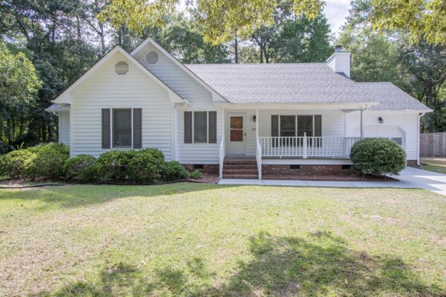 1205 Spanish Moss Court, Richlands, NC 28574 (MLS #100146161) :: RE/MAX Elite Realty Group