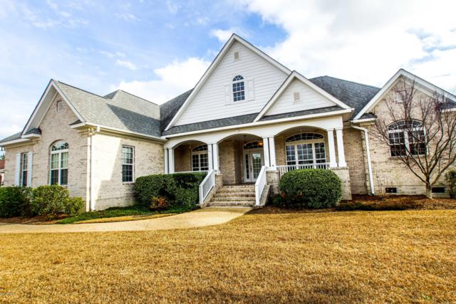 1103 Water Lily Way, Leland, NC 28451 (MLS #100146172) :: RE/MAX Essential