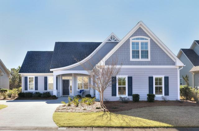 3183 Seagrass Court, Southport, NC 28461 (MLS #100146175) :: Chesson Real Estate Group