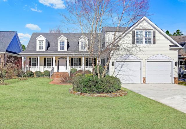2820 Irwin Drive SE, Southport, NC 28461 (MLS #100146178) :: Chesson Real Estate Group